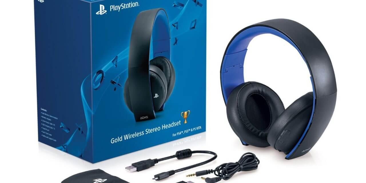 Ps4 Officiel Sony Playstation Platinum 7 1 Wireless Stereo Headset 7805circuit1 Best Headsets For Headphones Guru Rh Wirelessheadphones