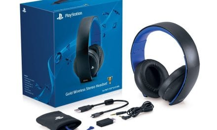 What wireless headphones work with PS4?