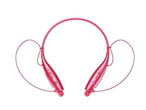 Choose The Right Pink Bluetooth Headset