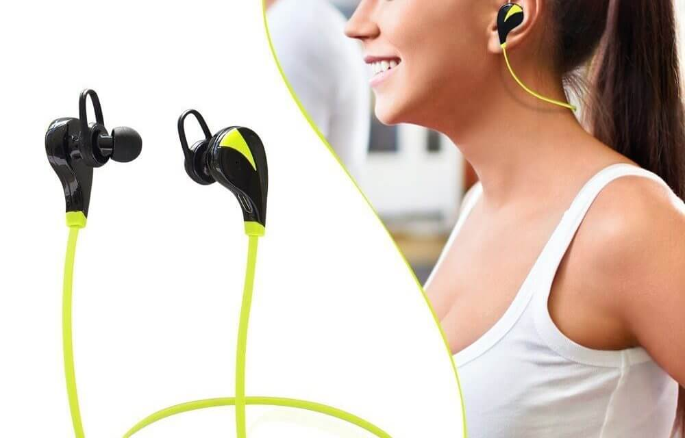 Top 4 AYL Bluetooth Headphones To Choose From For Your Next Workout