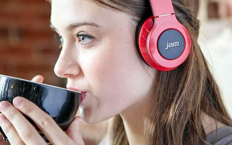 Best of JAM Transit Wireless Headphones