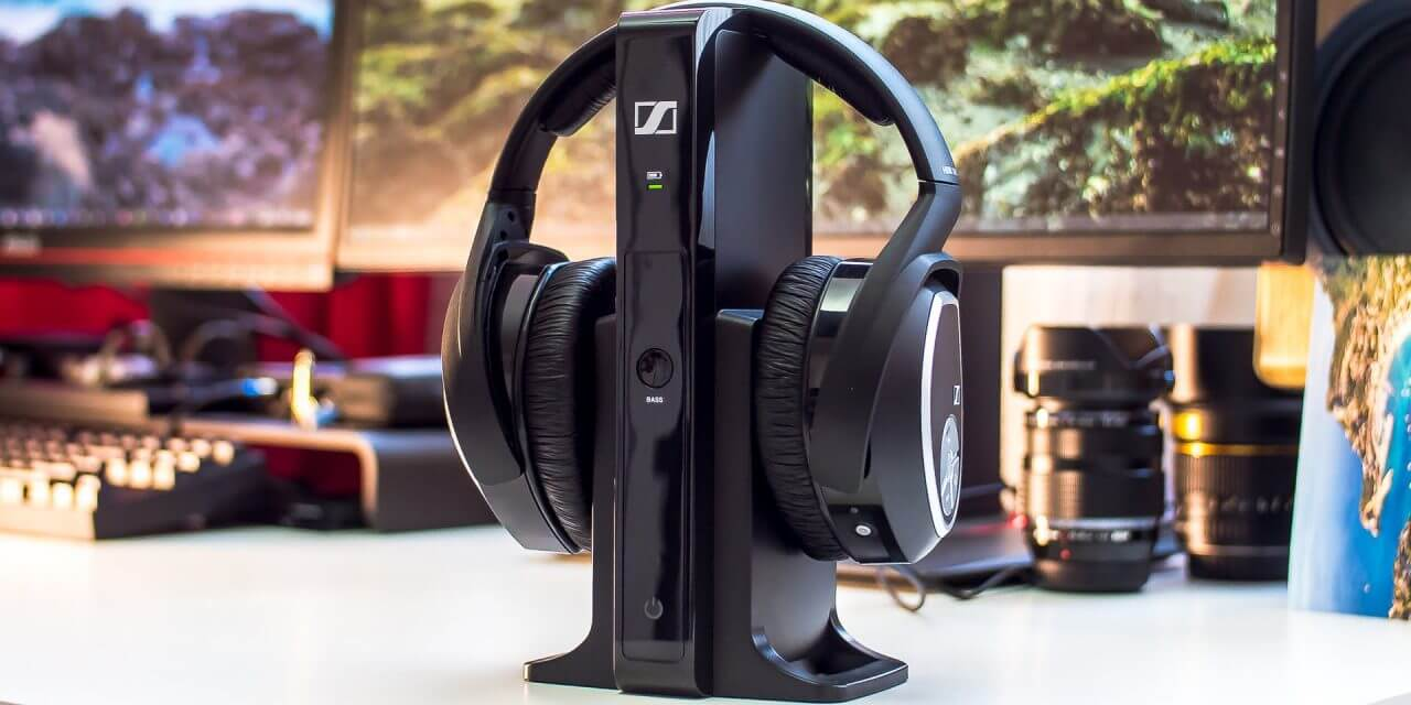 Best of Sennheiser Wireless Headphones