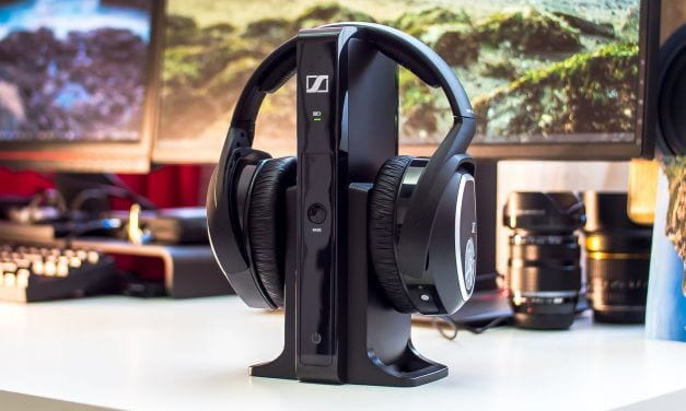 Best of Sennheiser Wireless Headphones