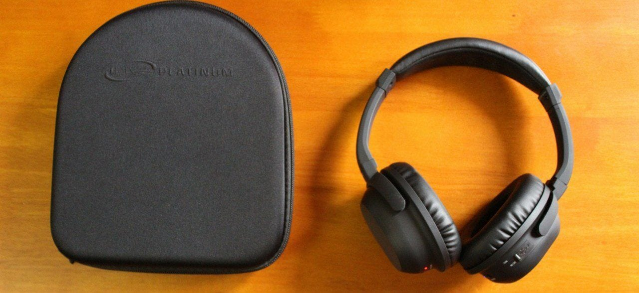 Best of iLive Wireless Headphones