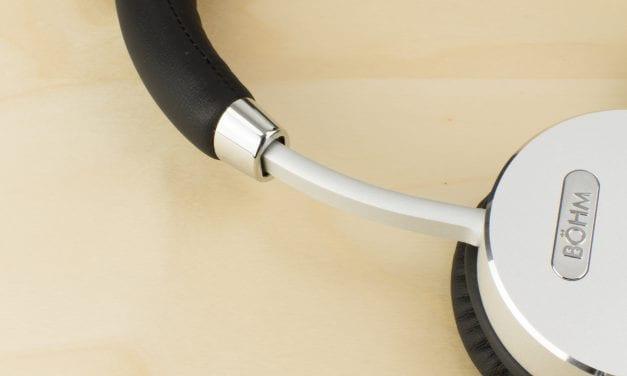 Top 3 BÖHM wireless headphones