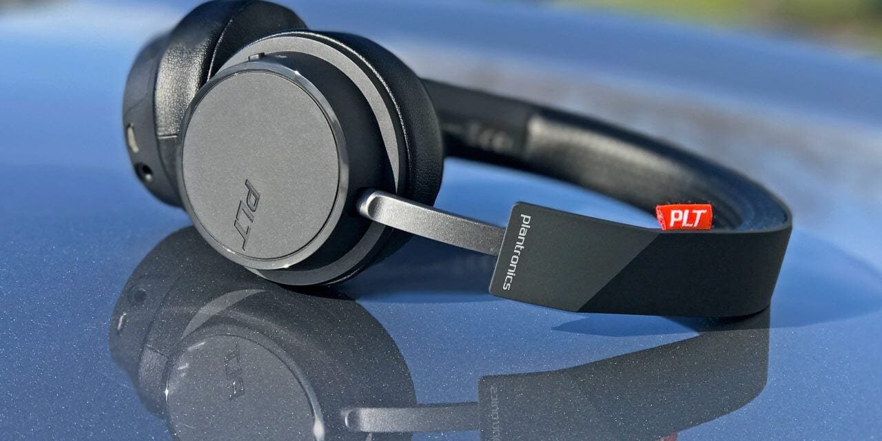 The best 5 Plantronics Wireless headphones – Review