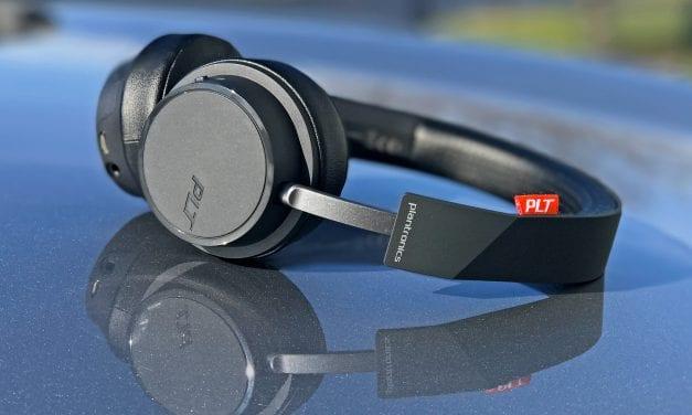 The best 5 Plantronics Wireless headphones