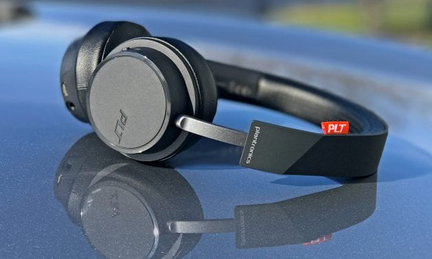 The best 5 Plantronics Wireless headphones – Review
