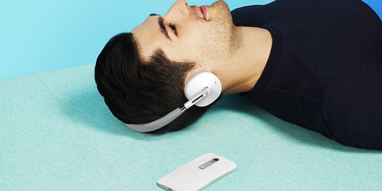 Best of Motorola Wireless Headphones