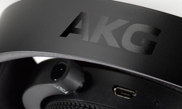 All about AKG wireless headphones