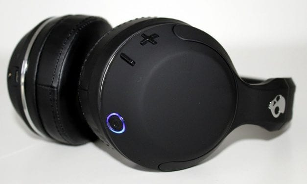What's special about the Skullcandy wireless headphones