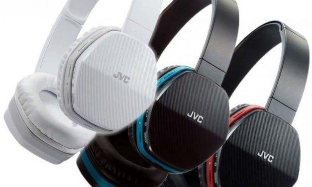 Top 4 JVC Wireless Headphones