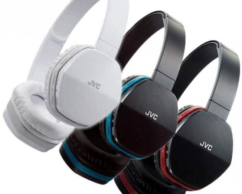 Top 4 JVC Wireless Headphones – Review