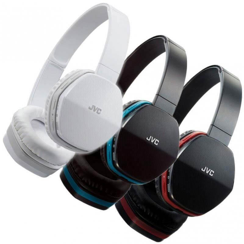 Here, I have picked some good JVC Wireless Headphones which I have personally experimented. They are worth your money and prove to be a good companion for day-to-day use.