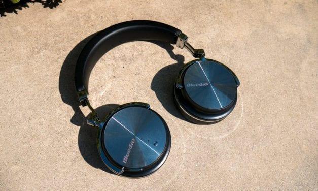 The Top 5 Bluedio Wireless Headphones