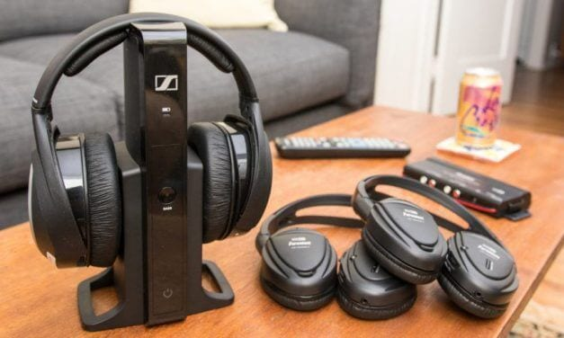 How to Pair Your Wireless Headphones to Your Television