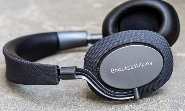 3 Bower & Wilkins Wireless Headphones You Can't Ignore