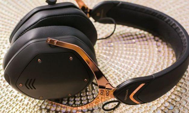 4 Best V-Moda Wireless Headphones Review