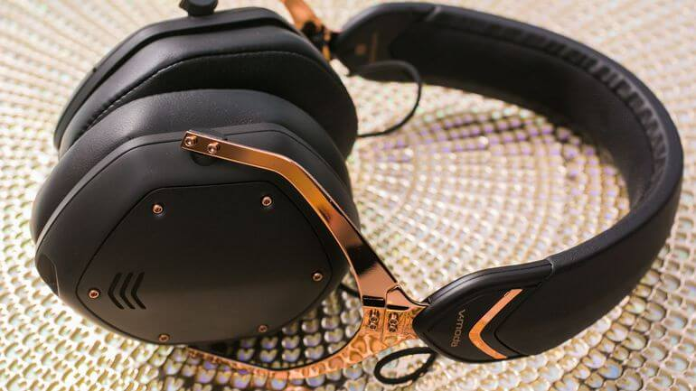 4 Best V-Moda Wireless Headphones