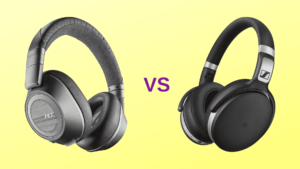 The Plantronics Backbeat Pro 2 and Sennheiser HD 4.50 BTNC wireless noise cancelling headphones seems formidable opponents.