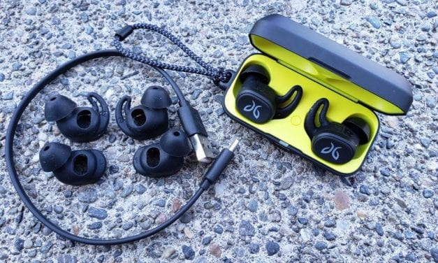 Jaybird Upgrades Their Truly Wireless Headphones With the Vista