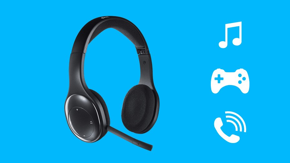We are talking about the Jabra Evolve 65 Stereo and Logitech H800 and these are wireless headphones for TV and VoIP calling. Let's jump right in.