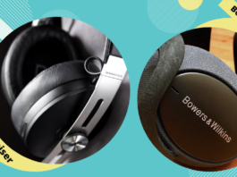 Sennheiser Momentum Wireless 3 is the latest from the momentum series and today we are going to compare it with the legendary Bowers and Wilkins PX7.